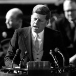 KennedyInauguralSpeech
